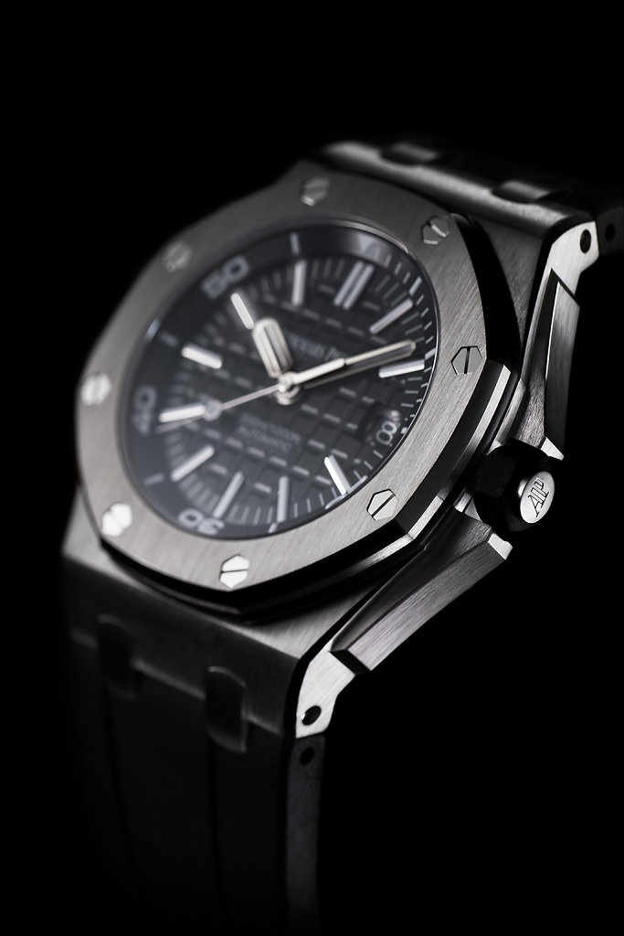 Audemars Piguet - Royal Oak Offshore Diver Automatique