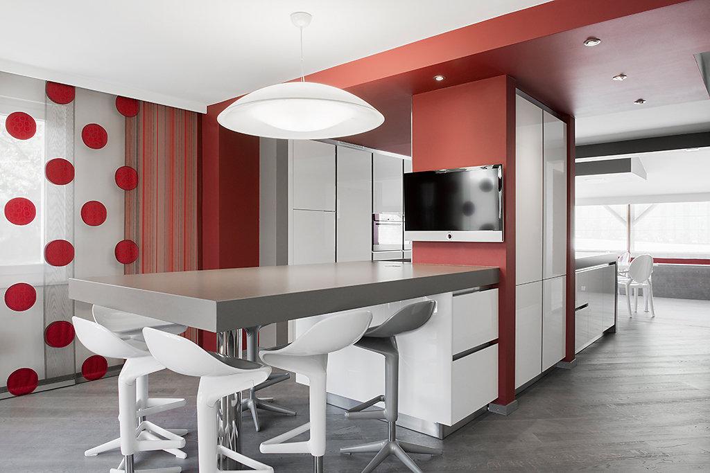 Cuisine Lacroix Design