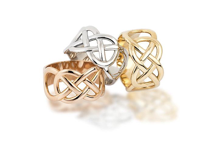 Bijoux infinity by Victoria